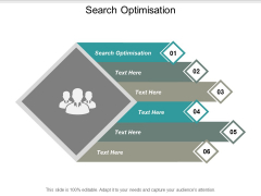 Search Optimisation Ppt PowerPoint Presentation Infographics Ideas Cpb