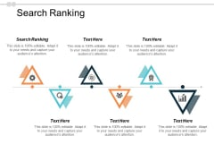 Search Ranking Ppt PowerPoint Presentation Summary Images Cpb