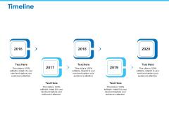 Sector Wise Escalation Grid Timeline Ppt Inspiration Graphics Download PDF