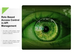 Security Access Control Iris Scanning System Ppt PowerPoint Presentation Show Gridlines