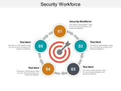 Security Workforce Ppt PowerPoint Presentation Infographics Format Ideas Cpb