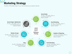 Seed Capital Marketing Strategy Ppt PowerPoint Presentation Model Introduction PDF