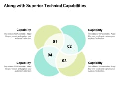 Seed Funding Pitch Deck Along With Superior Technical Capabilities Ppt Information PDF