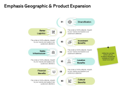 Seed Funding Pitch Deck Emphasis Geographic And Product Expansion Ppt Layouts Designs Download PDF