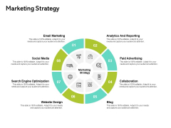 Seed Funding Pitch Deck Marketing Strategy Ppt Outline Infographics PDF