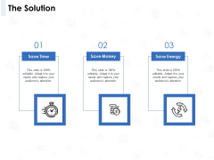 Seed Investment The Solution Ppt Summary Outline PDF