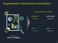 Segmentation Performance Evaluation Ppt PowerPoint Presentation File Format
