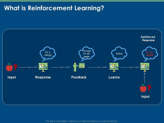 Segments Of Reinforcement Learning What Is Reinforcement Learning Ppt Layouts Icons PDF