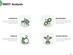 Selecting Media Outlets SWOT Analysis Ppt Gallery Example Topics PDF
