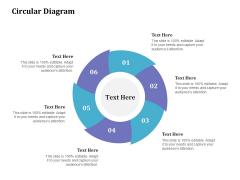 Selenium Automation Testing Circular Diagram Ppt Model Structure PDF