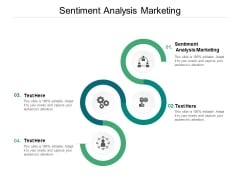 Sentiment Analysis Marketing Ppt PowerPoint Presentation Slides Background Image Cpb