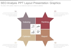 Seo Analysis Ppt Layout Presentation Graphics