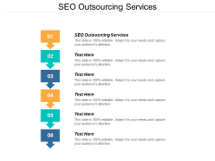 Seo Outsourcing Services Ppt PowerPoint Presentation Model Microsoft
