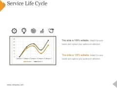 Service Life Cycle Ppt PowerPoint Presentation Outline Picture