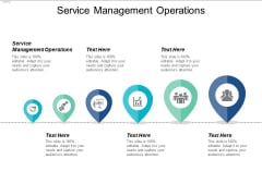 Service Management Operations Ppt PowerPoint Presentation Portfolio Slide Download Cpb
