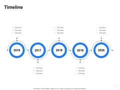 Service Market Research Timeline Ppt Ideas Grid PDF