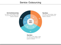 Service Outsourcing Ppt PowerPoint Presentation Pictures Inspiration Cpb