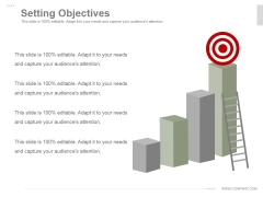 Setting Objectives Ppt PowerPoint Presentation Clipart