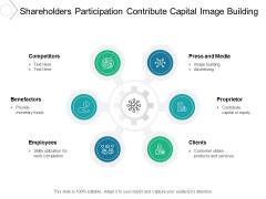 Shareholders Participation Contribute Capital Image Building Ppt PowerPoint Presentation File Slide Portrait