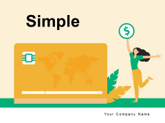 Simple Product Icon Innovative Ppt PowerPoint Presentation Complete Deck