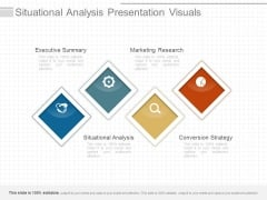 Situational Analysis Presentation Visuals