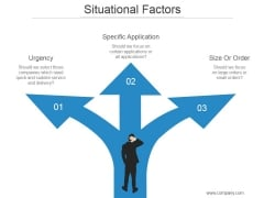 Situational Factors Ppt PowerPoint Presentation Background Image
