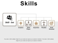 Skills Ppt PowerPoint Presentation File Clipart Images