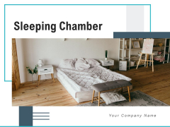 Sleeping Chamber Soft Toys Night Time Ppt PowerPoint Presentation Complete Deck