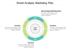 Smart Analysis Marketing Plan Ppt PowerPoint Presentation Inspiration Example Cpb Pdf