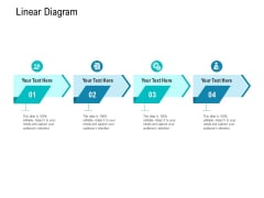 Smart Software Pricing Strategies Linear Diagram Ppt Show Templates PDF