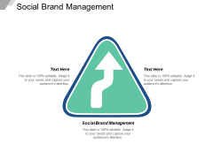 Social Brand Management Ppt PowerPoint Presentation Portfolio Background Designs Cpb