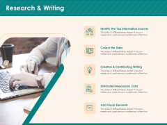Social Media Marketing Budget Research And Writing Ppt Model Themes PDF