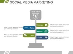 Social Media Marketing Ppt PowerPoint Presentation Styles Slide Download