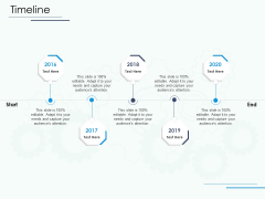 Software Configuration Management And Deployment Tool Timeline Ppt Portfolio Guidelines PDF
