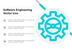 Software Engineering Vector Icon Ppt PowerPoint Presentation Ideas Influencers