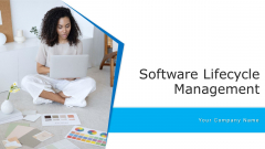 Software Lifecycle Management Design Initial Ppt PowerPoint Presentation Complete Deck With Slides