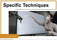 Specific Techniques Market Research Gear Ppt PowerPoint Presentation Complete Deck