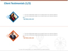 Sponsorship Request Letter Samples Client Testimonials Planning Guidelines PDF