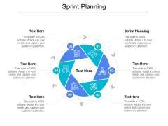 Sprint Planning Ppt PowerPoint Presentation Portfolio Deck Cpb