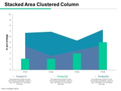 Stacked Area Clustered Column Ppt PowerPoint Presentation File Templates
