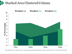 Stacked Area Clustered Column Ppt PowerPoint Presentation Gallery Gridlines