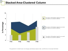 Stacked Area Clustered Column Ppt PowerPoint Presentation Icon Model