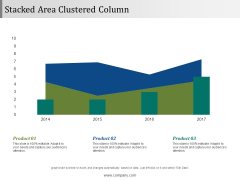 Stacked Area Clustered Column Ppt PowerPoint Presentation Ideas Design Ideas
