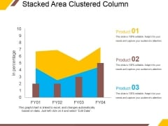 Stacked Area Clustered Column Ppt PowerPoint Presentation Inspiration Shapes