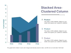 Stacked Area Clustered Column Ppt PowerPoint Presentation Outline Diagrams
