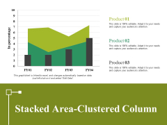 Stacked Area Clustered Column Ppt PowerPoint Presentation Sample