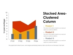 Stacked Area Clustered Column Ppt PowerPoint Presentation Styles Background Image