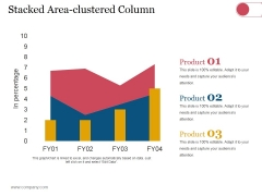 Stacked Area Clustered Column Ppt PowerPoint Presentation Styles Gridlines