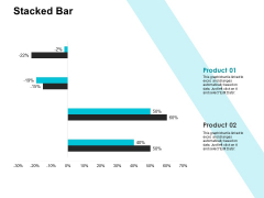 Stacked Bar Analysis Ppt PowerPoint Presentation Deck