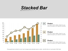 Stacked Bar Chart Ppt PowerPoint Presentation Gallery Outfit